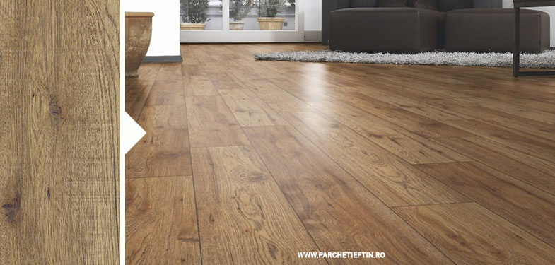 Parchet laminat Kaindl Natural Touch 10mm Hickory Chelsea