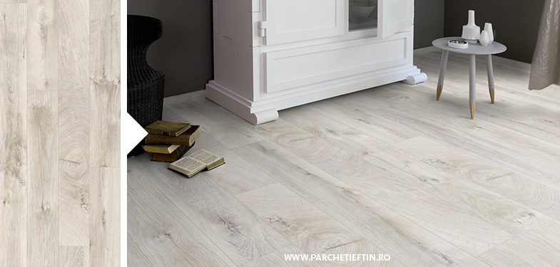 Parchet laminat 10mm Kaindl Stejar Fresco Leave