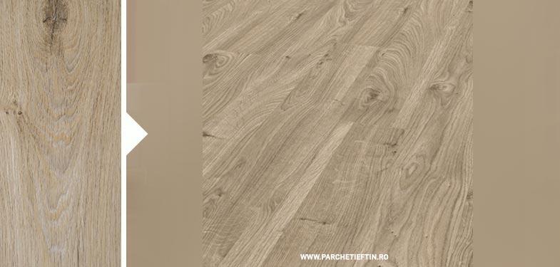 Parchet laminat Kronopol Stejar Province – 12 mm