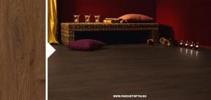 Parchet laminat Kronotex Stejar Bourbon - 8 mm - parchet ieftin