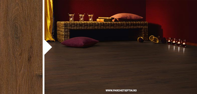 Parchet laminat Kronotex Stejar Bourbon – 8 mm