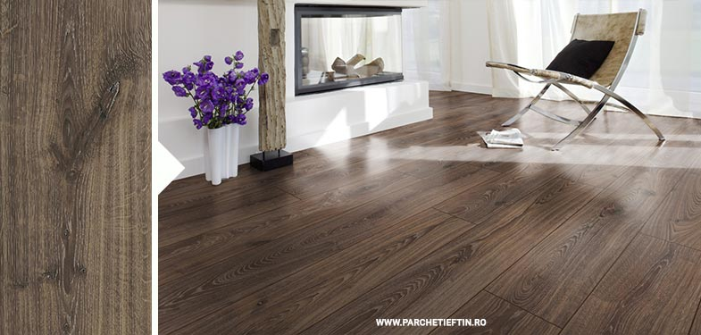 Parchet laminat Kronotex Stejar Timeless – 12 mm