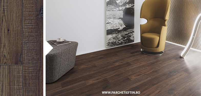Parchet laminat 10mm Kaindl Hickory Valley