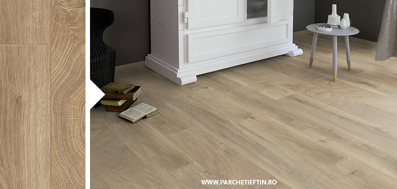 Parchet laminat 10mm Kaindl Stejar Fresco Lodge