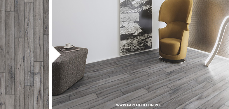 Parchet laminat 8mm Kaindl Stejar Sunrise